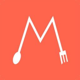 栄養の専門家によるパーソナル食事サポート「メルシー」