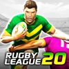 Rugby League 20 - iPhoneアプリ