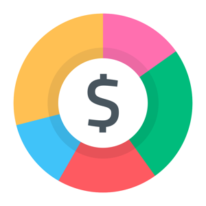 Spendee Budget & Money Tracker ios app