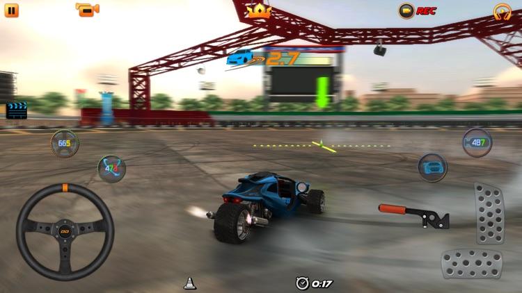 Dubai Drift 2 - دبي درفت screenshot-4