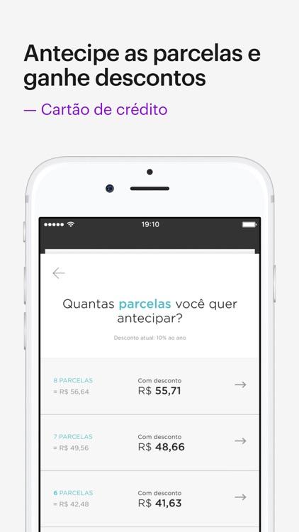 Nubank - Conta e Cartão screenshot-6