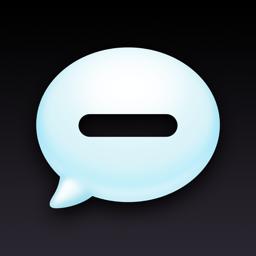 Ícone do app Shut Up: Comment Blocker