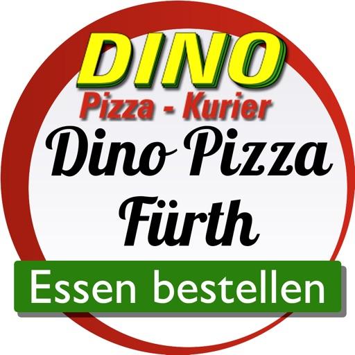 Dino Pizza Kurier Fürth