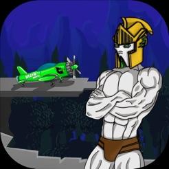 NoGym Invasion - Air Battle