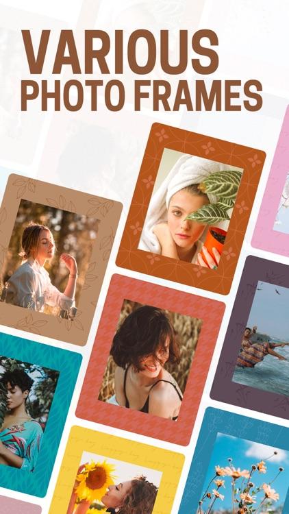 BeautyPlus-Snap,Retouch,Filter screenshot-9