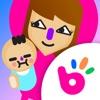 Boop Kids - スマート育児&子ども向けゲーム