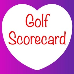 Golf Scorecard Buddy