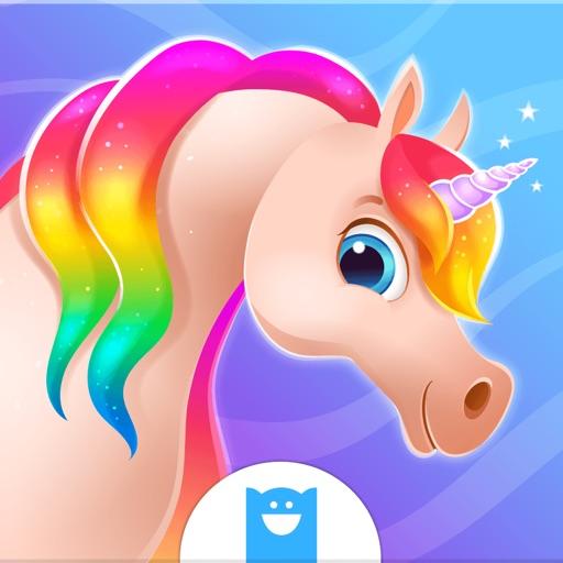 Моя лошадка – Пони Pixie