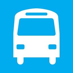 实时公交-全国公交车地铁实时查询