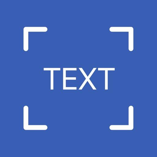 TextFinder-Scan OCR Translate