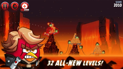 Angry Birds Star Wars II Screenshots