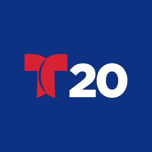 Telemundo 20 San Diego icon