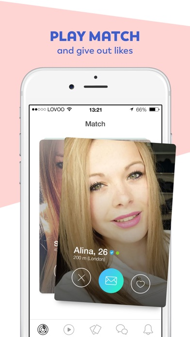 flirt finder app