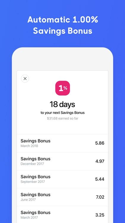 Digit: Save Money Effortlessly screenshot-7