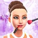 Dress up & Makeover Hair Salon