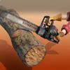 Semih Ozsahin - Chainsaw 3D artwork