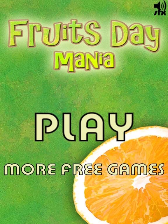 Fruits day mania screenshot 3