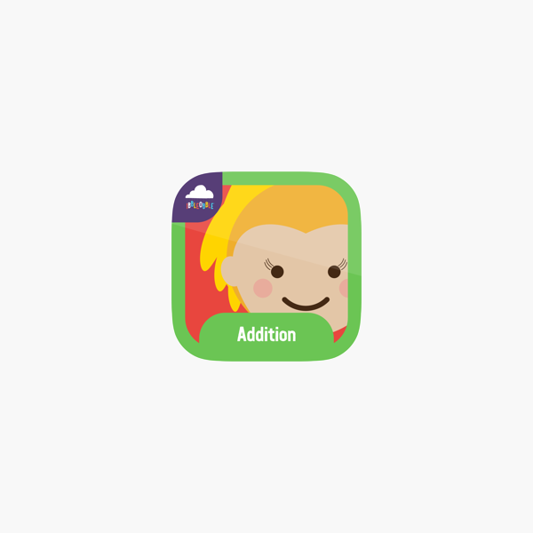 ‎Addition with Ibbleobble on the App Store
