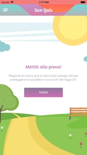 Sole Amico Screenshot