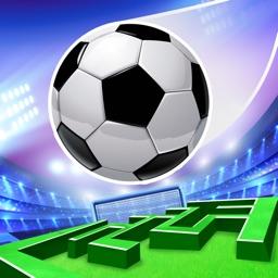 Football Maze Soccer Champ 18