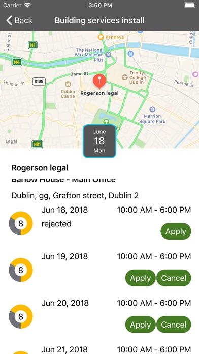 work tracker yourecruit app price drops