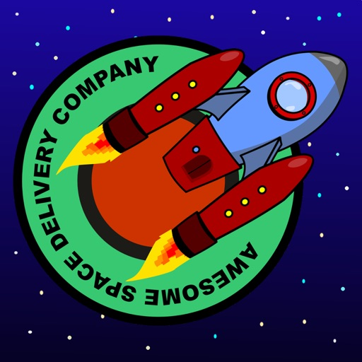 Awesome Space Delivery Company icon