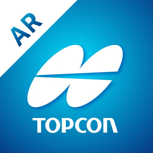 Download Topcon AR free for iPhone, iPod and iPad