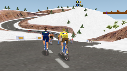 Ciclis 3D - The Cycling Gameのおすすめ画像5