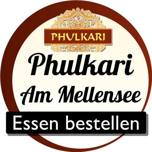 Phulkari Am Mellensee