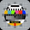 No TV Signal Screensaver