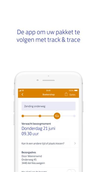 pakket track en trace