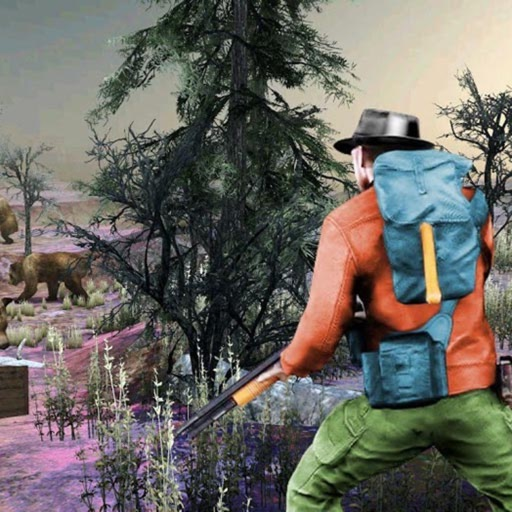 Download Jungle Animal Sniper Master free for iPhone, iPod and iPad