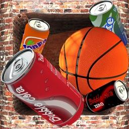 Soda Can Strike -Skillz eSport