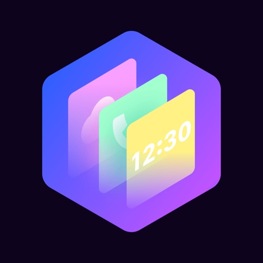 Fancy Widgets & Themes icon