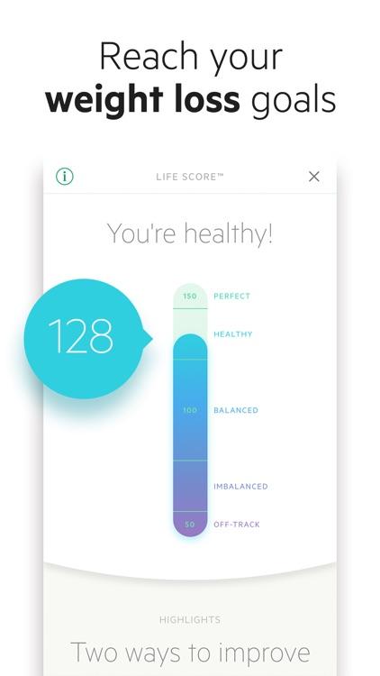 Lifesum: Your Calorie Counter screenshot-3