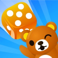 Bear Dice
