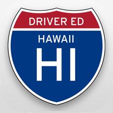 Hawaii HI DOT DMV Driving Exam