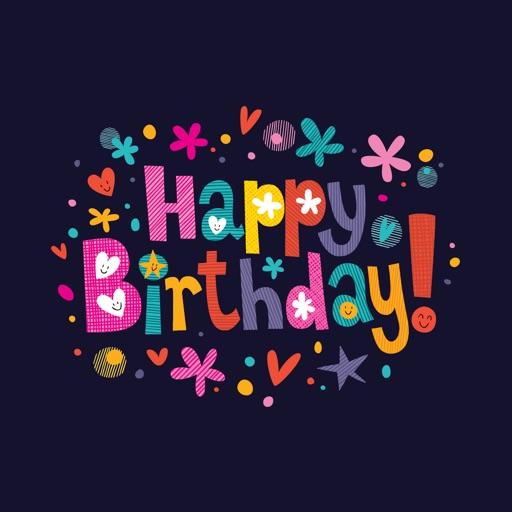 Happy Birthday Cakes & Wish IM