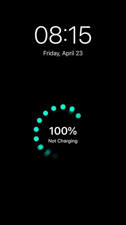 Charging Animations screenshot-4