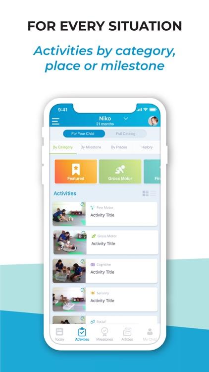 BabySparks - Development App screenshot-8
