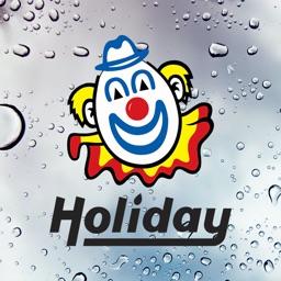 Holiday Oil Car Wash