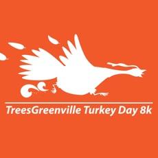 TreesGreenvilleTurkeyDay8k5K