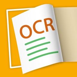 Doc OCR - Book PDF Scanner