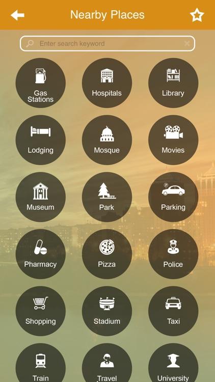 Donetsk Travel Guide screenshot-3