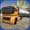 Offroad Oil Tanker Truck Sim