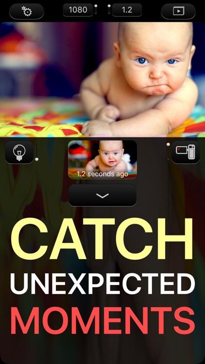 Dideye Pro - flashback camera screenshot-5