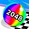 Ball Run 2048-KAYAC Inc.
