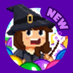Witch Pop