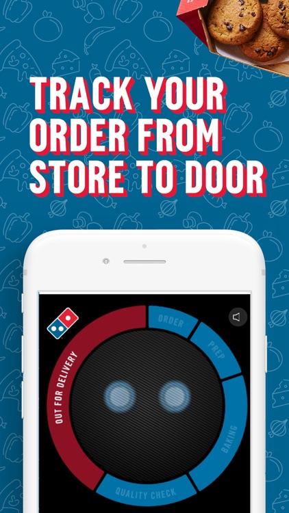 Domino's Pizza screenshot-6