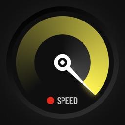 Speedometer: GPS Tracker